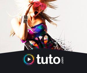 Site officiel de tuto.com